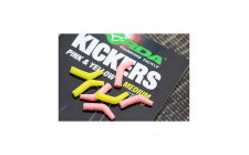 Korda Yellow/Pink Kickers Small
