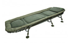 Carp Pro Diamond Comfort Bed 6 Legs